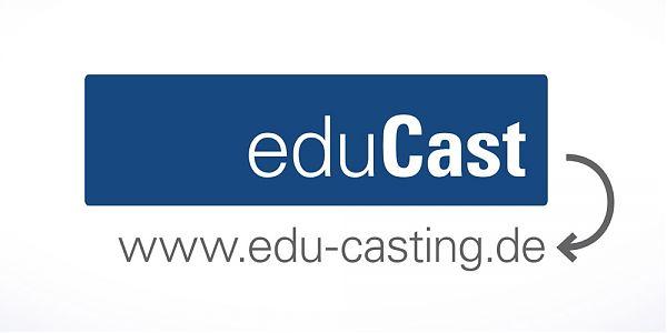 edu Cast Logo