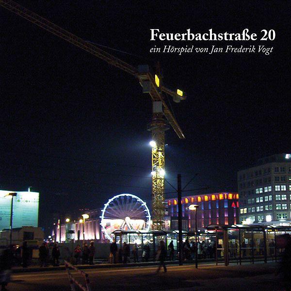 Feuerbachstraße 20 – Cover