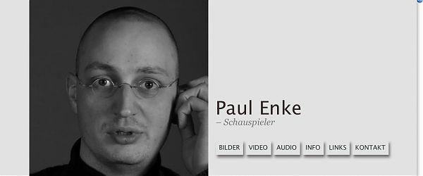 ZEDsite von Paul Enke
