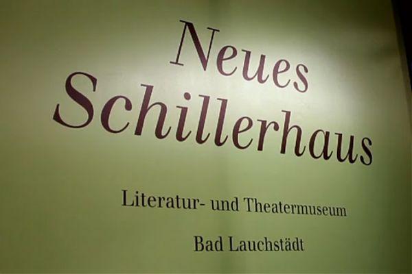 Neues Schillerhaus